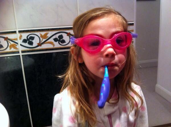 17 неожиданных способов использования зубной пасты в быту зубная паста, интересное, советы