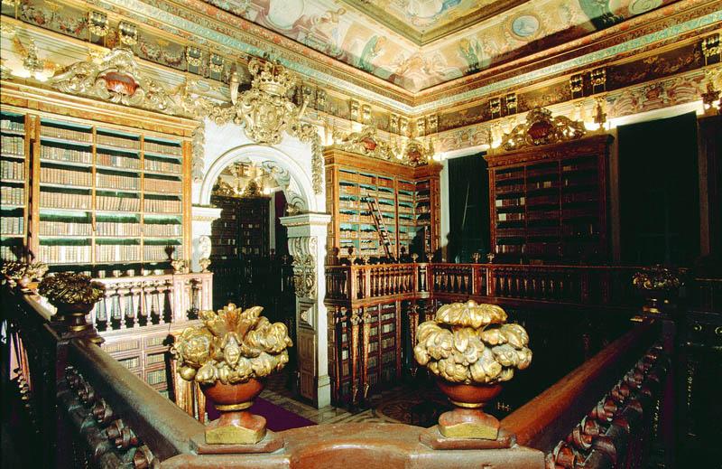 2717 15 самых красивых библиотек мира