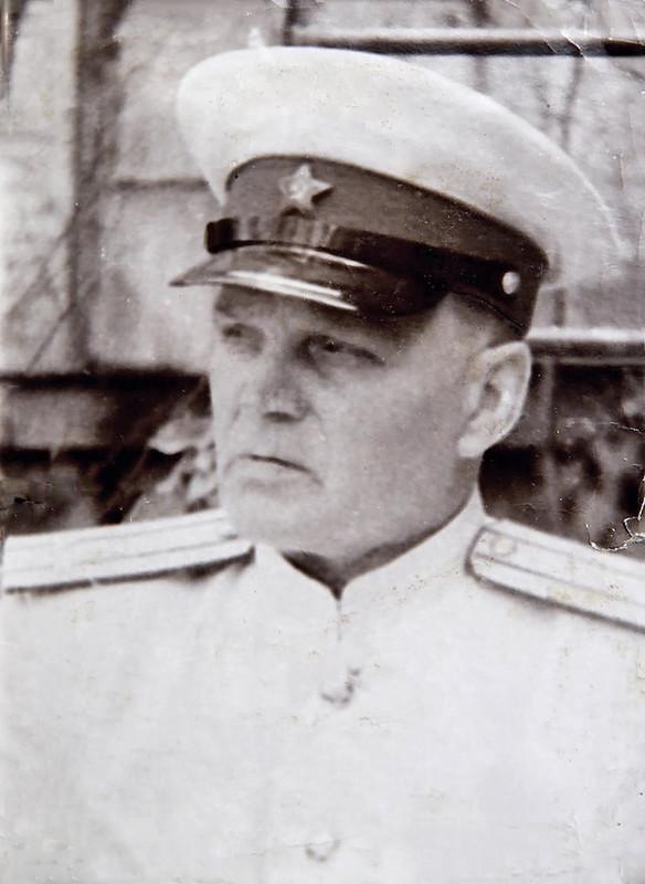Василий Агапкин
