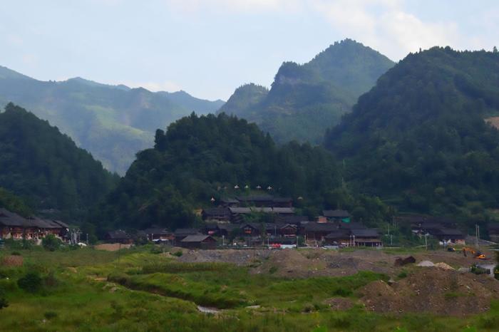 Гора пользуется огромной популярностью у туристов. / Фото: www.thesun.co.uk