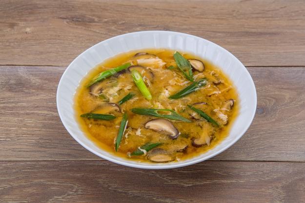 Десять вкусных супов из разных стран, которые стоит попробовать