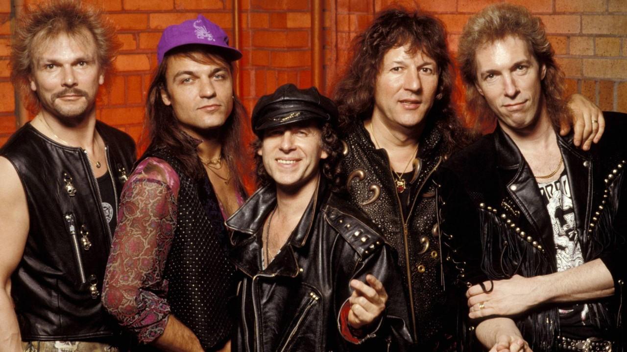 """""""Scorpions"""" - немцы, запевшие на английском лирические рок-баллады под витиеватые рифы бас-гитар"""