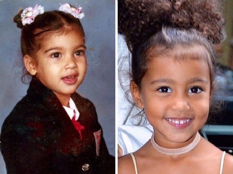 Звёздные мамы в возрасте их дочерей