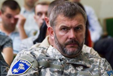 Киев должен огнем и мечем отвоевать Донбасс и Крым - депутат ВР Юрий Береза