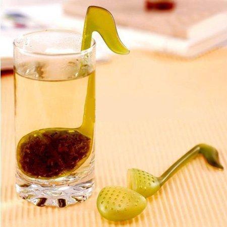 13 Креативных сеточек для заваривания чая
