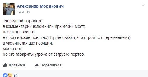 Двоемыслие - основа мышления свидомого украинца