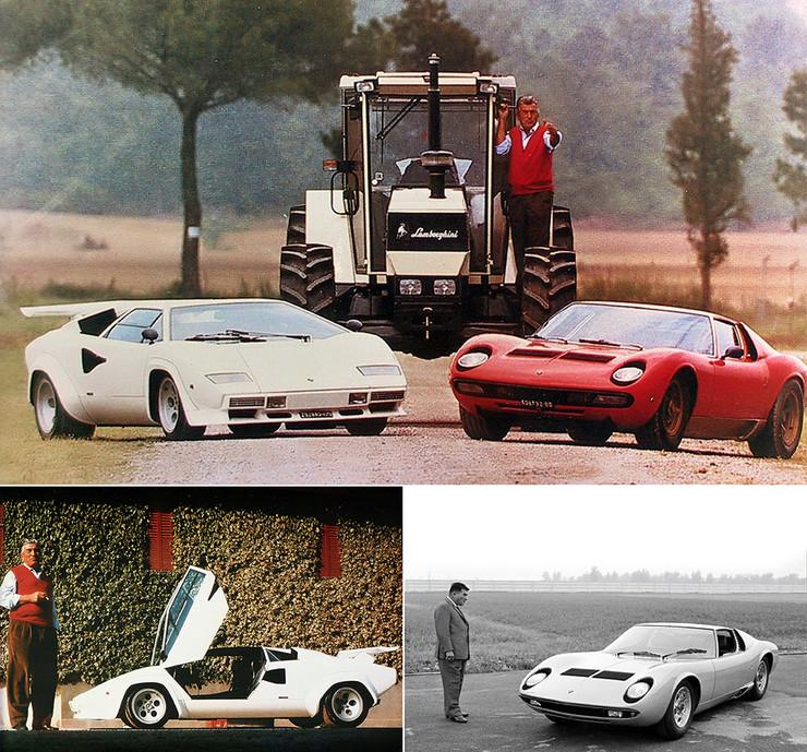 10 самых важных людей в истории машин - Фото 15