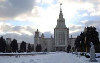 14 российских вузов вошли в …