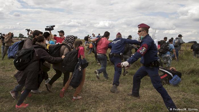 DW  МИД Венгрии: Вена устроила лживую кампанию
