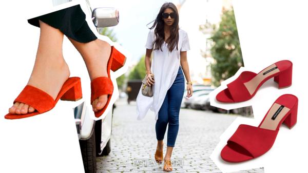Эти 3 пары обуви вам стоит срочно купить, если вы хотите быть в тренде