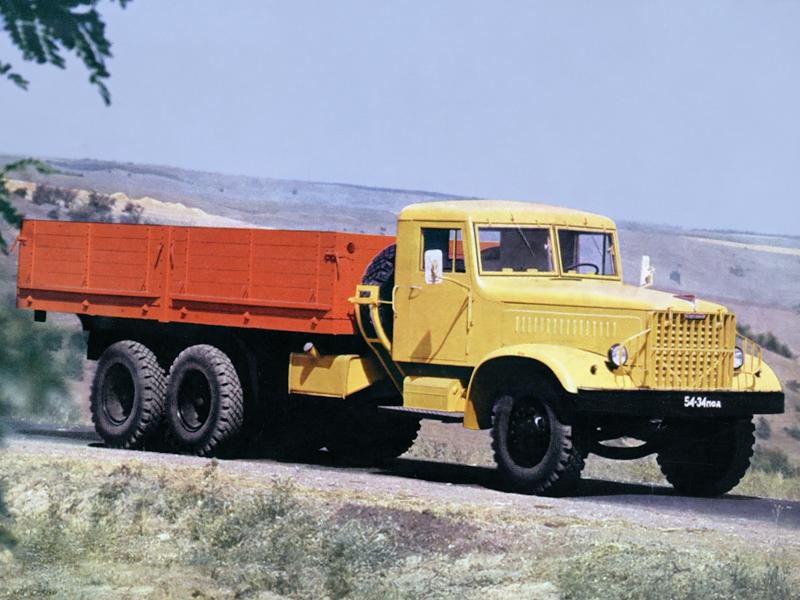 Бывшему гиганту советского автопрома исполнилось 60
