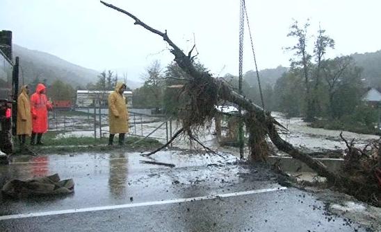 Наводнение на Кубани привело к жертвам и разрушениям