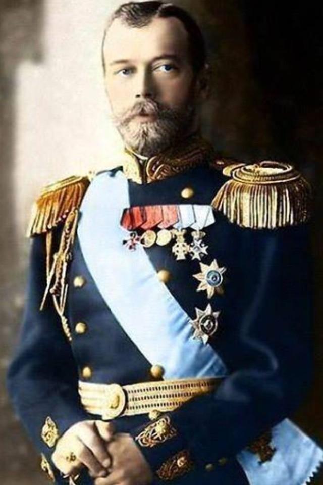 Факты о последнем Русском Императоре Николае Александровиче