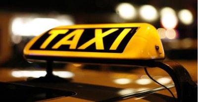 Монолог одного таксиста