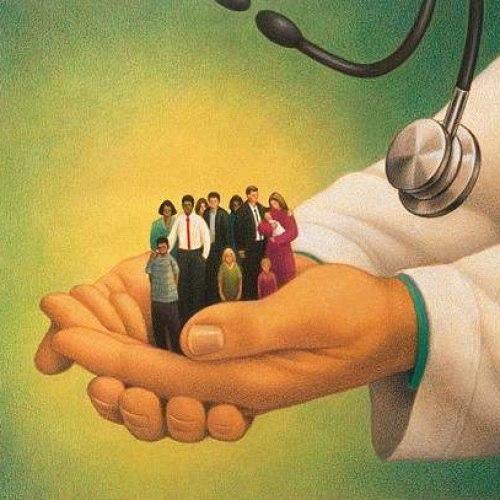 Медицина vs тупость. Рассказы врачей