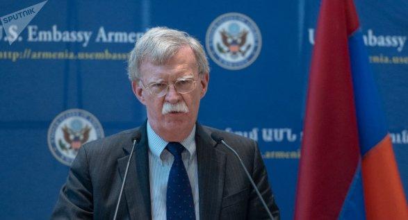 Россия должна «вернуть» Армении часть Турции