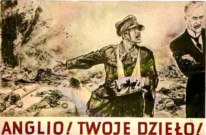 Польско-европейская война