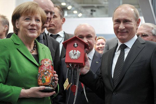 Запад встревожен: Трамп сделал «подарок» Путину