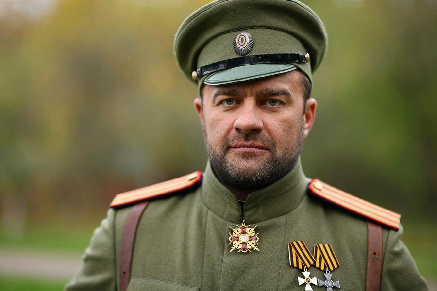 """Ахеджакова : """" Пореченков хочет выпросить прощение у граждан Украины"""""""