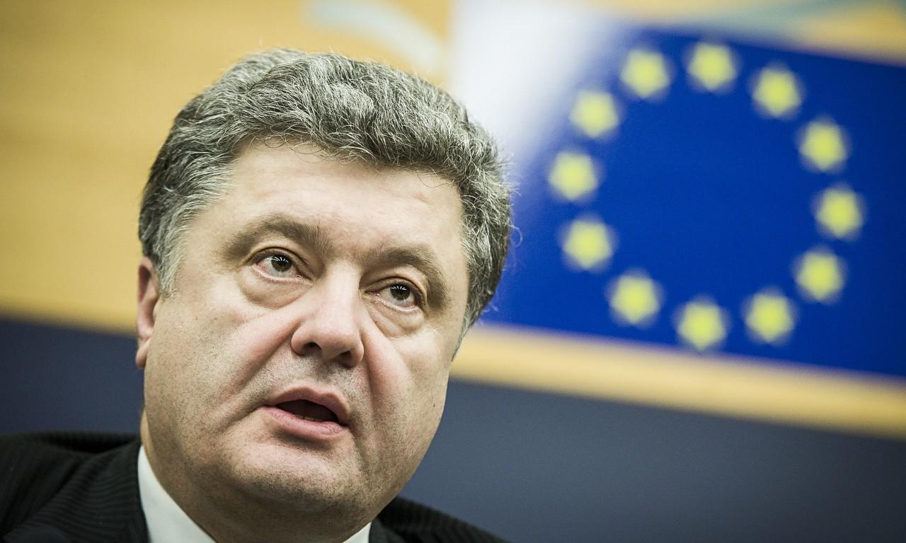 Порошенко – политический монстр, созданный Россией