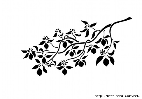 blooming_lemon_branch_wall_stencil_reusable_easy_diy_stenciling_walls_76e17b24 (487x341, 60Kb)