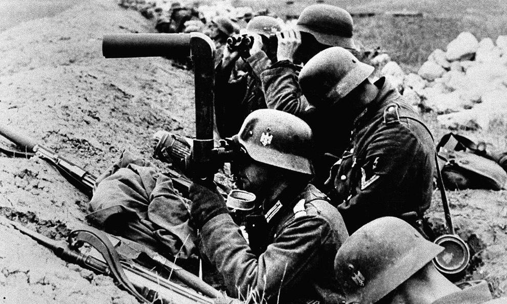 Немцы в Крыму