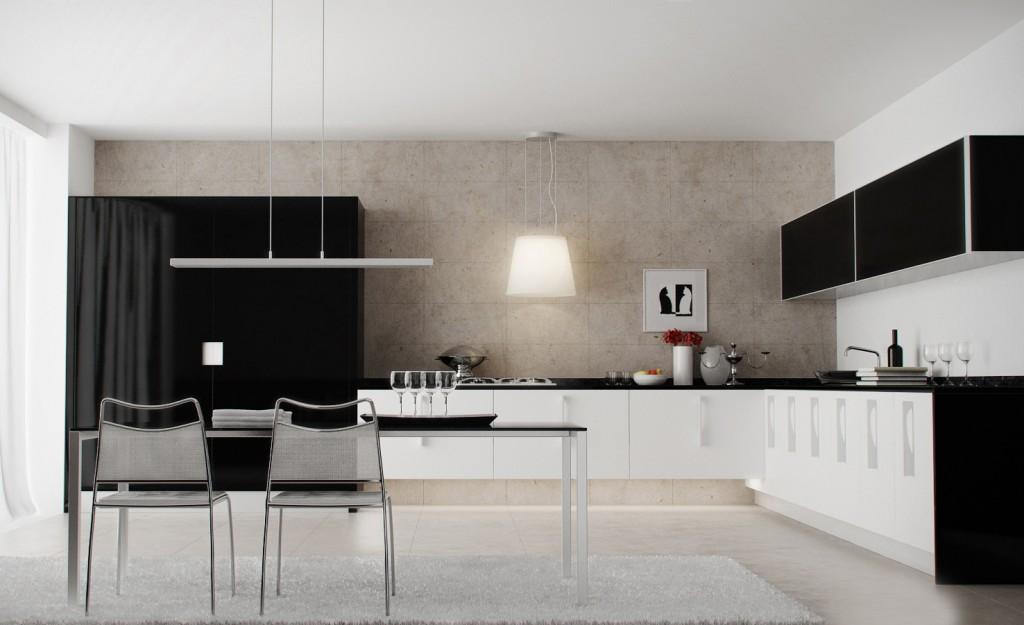 314 1024x625 Дизайн фасадов кухонных шкафов 60 фото