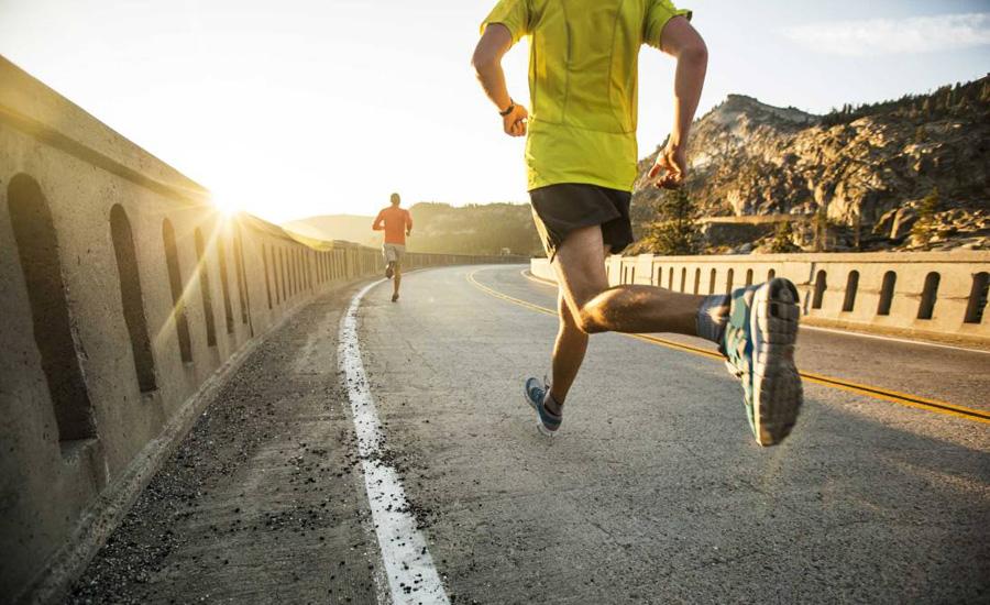Почему тренироваться нужно с утра