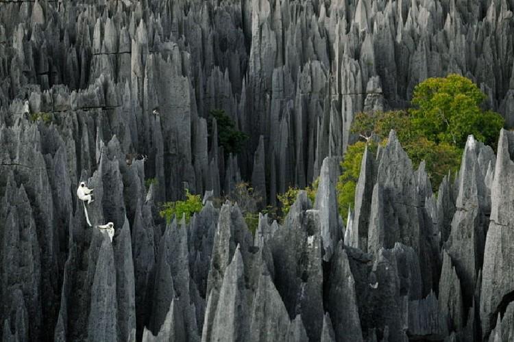 20 загадочных и удивительных мест на земле мир, природа, фотографии
