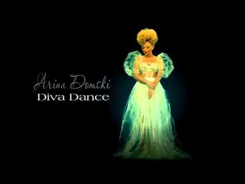 Arina Domski - Diva Dance