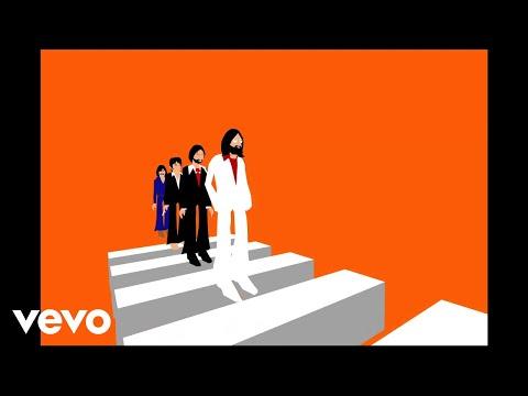Даже спустя годы мы будем петь эту песню! Шедевр «Come Together» от «The Beatles»
