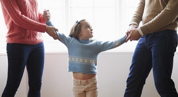 Сохранить семью ради ребенка