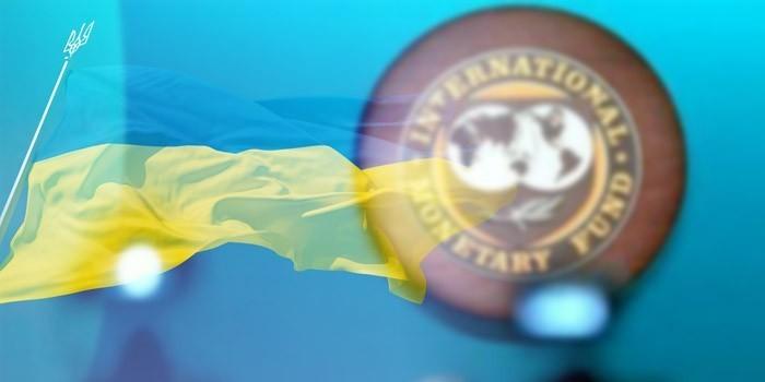 МВФ: долг Украины перед РФ может помешать программе финансирования
