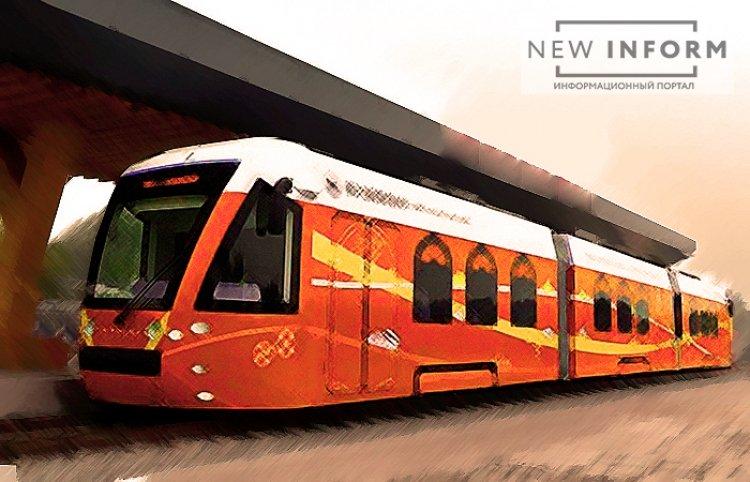 Обновление транспортной инфраструктуры РФ: Ульяновск ждет трамваи из Москвы