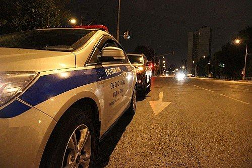 ГИБДД получит новые инструменты для борьбы с пьянством за рулем