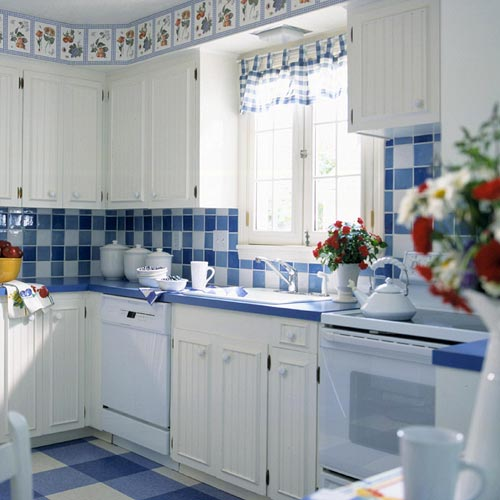 Дизайн для маленькой кухни Дизайн для маленькой кухни