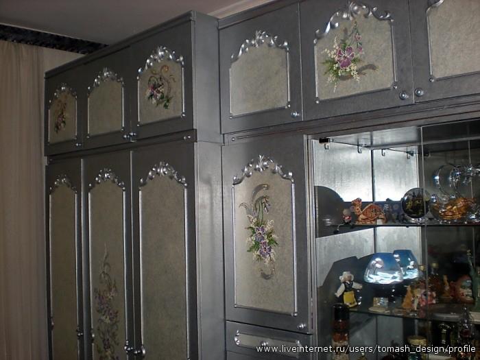 шкаф угловой лоджия