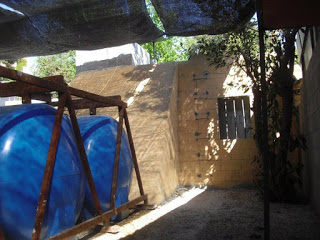 Анти-зомби убежище в Барселоне