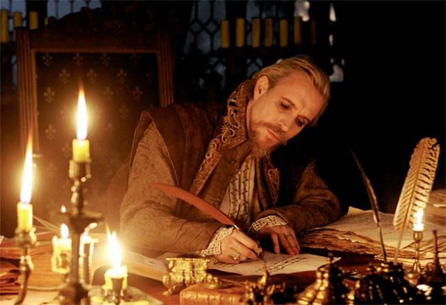 Интересные факты о Шекспире
