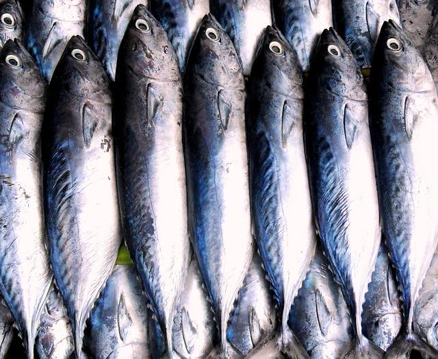 Способы удаления запаха рыбы с рук
