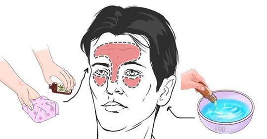 Лучшие эфирные масла для лечения головной боли и способы их применения