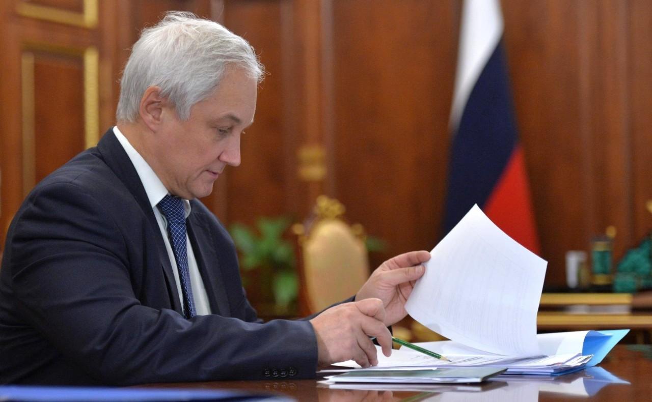 Белоусов предупредил либералов и коррупционеров: их время заканчивается. Михаил Хазин