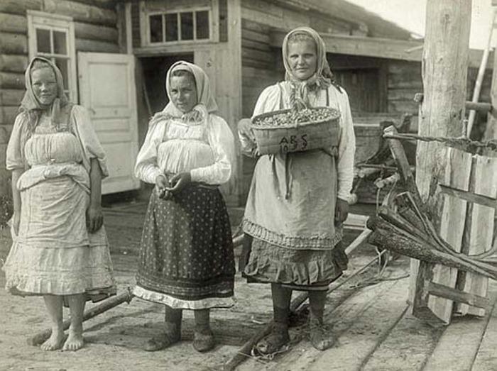 Фото баб бывшие русские фото 441-227