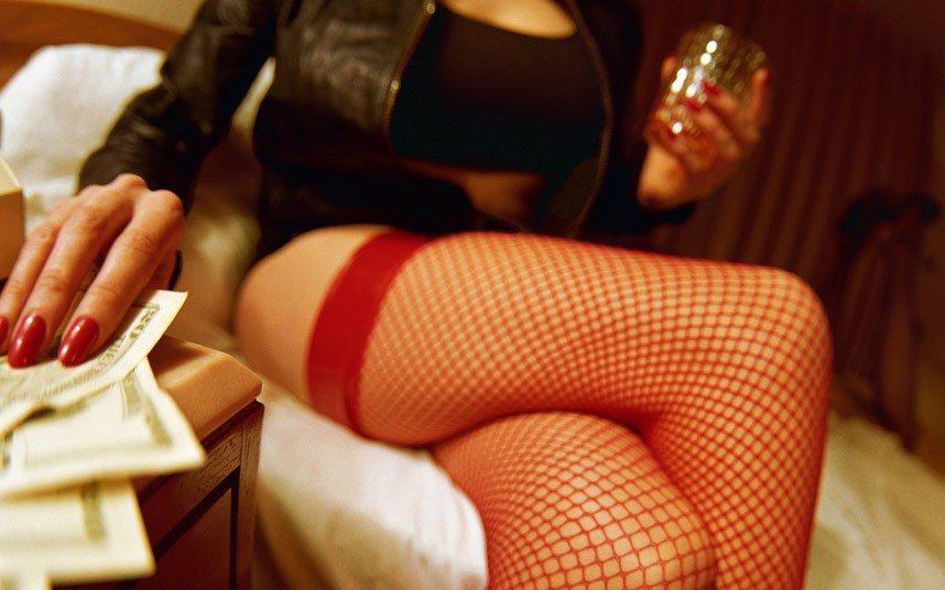 ТОП-10 самых дорогих проституток мира