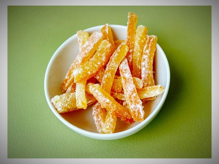 Цукаты из апельсиновых корочек Апельсин, Цукаты, Рецепт, Длиннопост