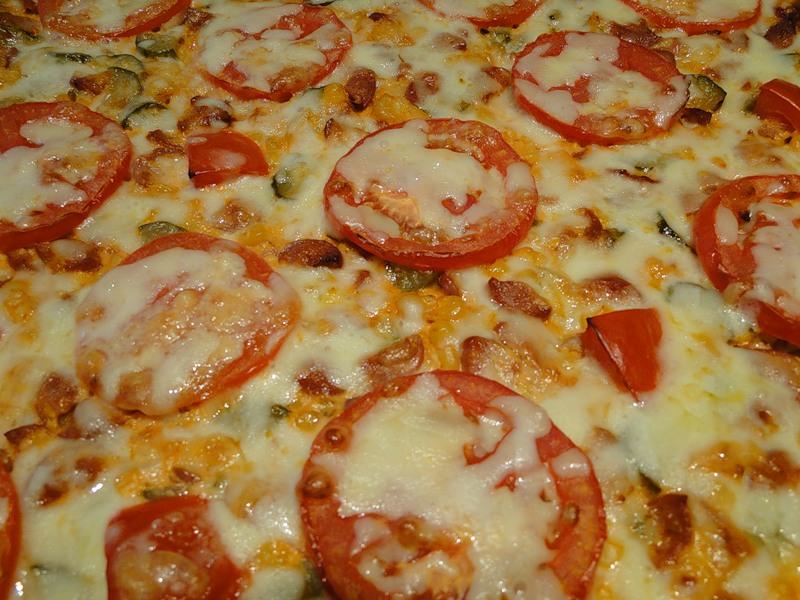 Пицца-выручалочка