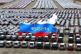 Авторынок РФ — четвертый по величине в Европе