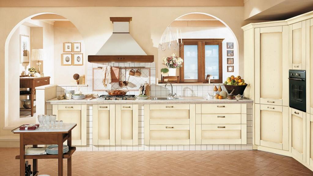 7 1024x576 Дизайн фасадов кухонных шкафов 60 фото