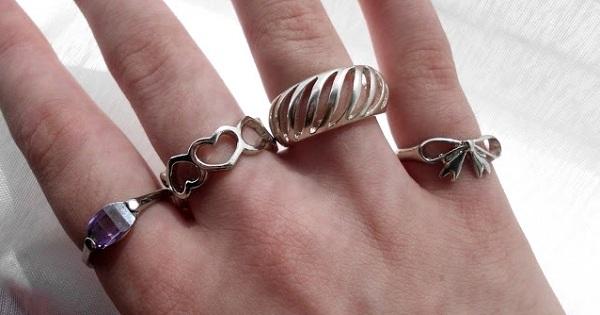 Как правильно носить кольца. Привлеки в свою жизнь удачу и изобилие!