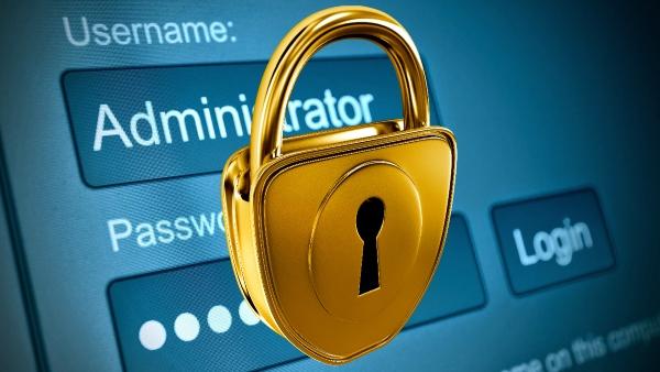 Количество попыток ввода пароля. Блокирование учетной записи